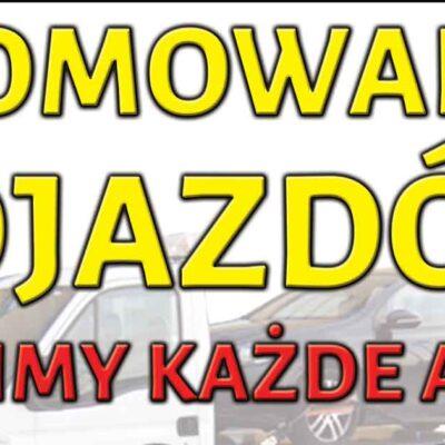Złomowanie Łódź