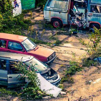 Złomowanie aut Zduńska Wola